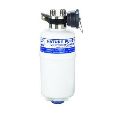 420430 Nature Pure Quick Change Basic